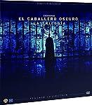 Trilogía Caballero Oscuro Bluray Vintage