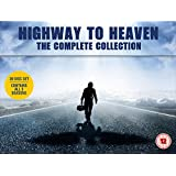 Highway To Heaven - The Complete Collection [DVD]