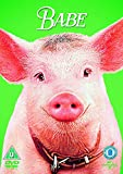 Babe:the Gallant Pig [DVD-AUDIO]