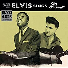 Sings Otis Blackwell [Vinyl Single]