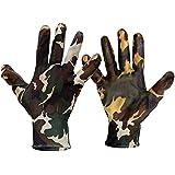 TiedRibbons Reusable Heavy Duty Gardening Gloves | Gardening Gloves For Men\women | Heavy Duty Garden Hand Gloves