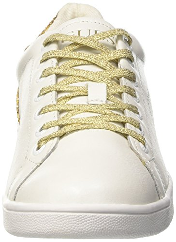 Guess Ladies Super2 Sneakers Multicolore (whigo)