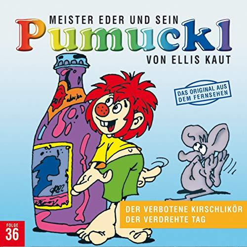Meister Eder und sein Pumuckl 36
