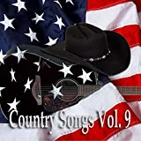Country Songs, Vol. 9