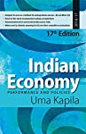 Here's the new, 17th Edition of the widely accepted textbook on Indian Economy for undergraduate students (BA and BCom Hons.) incorporating the latest recommended readings.  The book provides a comprehensive coverage of Indian economy under five sect...
