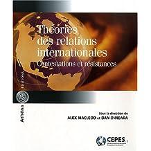 Théories des relations internationales : Contestations et résistances