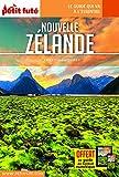 Guide Nouvelle-Zélande 2018 Carnet Petit Futé