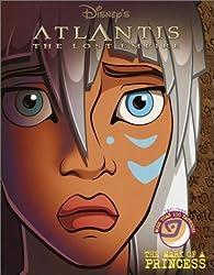 The Mark of a Princess (Book & Tattoo) by RH Disney (2001-05-01)