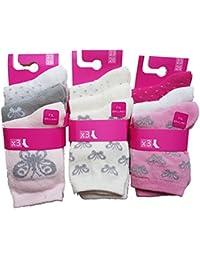 SOCKS Mädchen Socken mehrfarbig mehrfarbig