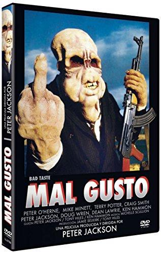 Bad Taste (Bad Taste, Spanien Import, siehe Details für Sprachen) (Celeste Bad)