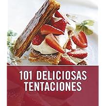 101 deliciosas tentaciones (SABORES, Band 108307)