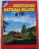 Deutsche Altbau-Elloks - Teil 2, E44.5, E52, E60, E62, E63, E69, E71, E73, E75, E77 und E80