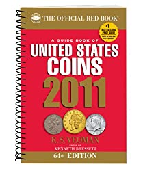 A Guide Book of United States Coins: The Official Red Book (Official Red Book: A Guide Book of United States Coins)