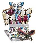 Biscuiteers Butterfly Biscuit Tin 450G