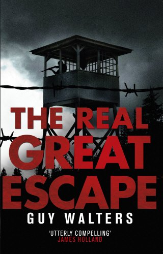 Price comparison product image The Real Great Escape