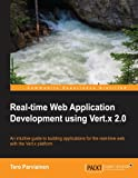 Real-time Web Application Development using Vert.x 2.0 (English Edition)