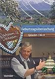 Dahoam is Dahoam Episoden  1-4
