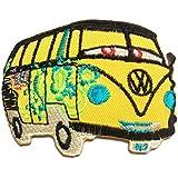 suchergebnis auf f r hippie bus basteln malen n hen k che haushalt. Black Bedroom Furniture Sets. Home Design Ideas