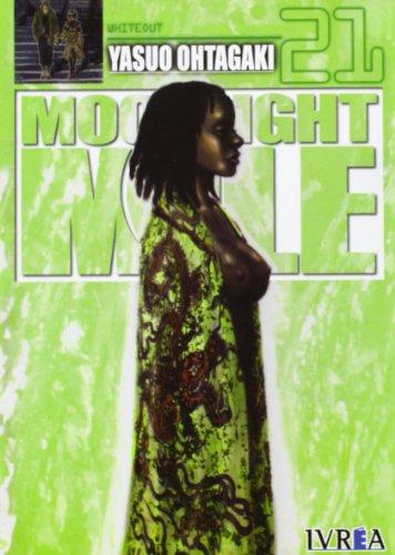 Moonlight Mile 21 (Seinen - Moonlight Mile)