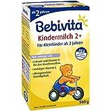 Bebi Vita enfants Lait Après 2ème année 1127, 1er Pack (1x 500g)