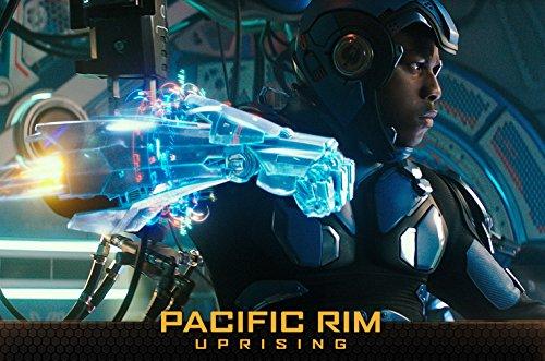 Pacific Rim - Uprising [Blu-ray]