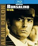 Borsalino & Co [Blu-ray]