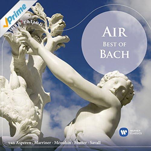 Christmas Oratorio Bwv248 (1996 Remastered Version), Cantata 1: Bereite Dich, Zion