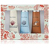 Crabtree & Evelyn Best Sellers Hand Therapy 25 g - Pack of 3