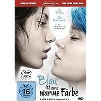 Blau ist eine warme Farbe - La vie d'Adele