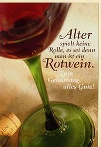 Sprüche Wein Geburtstag