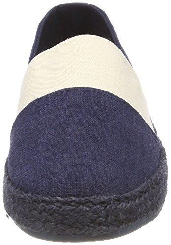 GANT Damen Krista Espadrilles Blau (Marine)