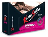 KamaSutra Dotted - 20 Condoms