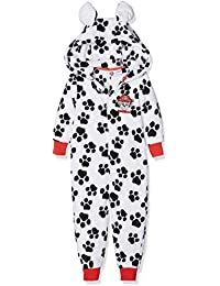 Paw Patrol Jungen Einteiliger Schlafanzug Marshall Dress up