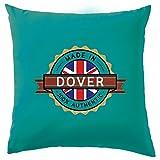 """Best Dover almohadas - Fabricado en DOVER 100% auténtico–Cojín 41x 41cm (16"""")–10colores Review"""