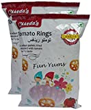 #9: Big Bazaar Combo - Chheda's Snacks - Tomato Rings, 50g (Buy 1 Get 1, 2 Pieces) Promo Pack