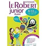 Le Robert Junior Illustré