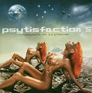 Various - Psytisfaction