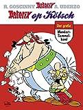 Asterix op Kölsch: Der große Mundart-Sammelband - René Goscinny, Albert Uderzo