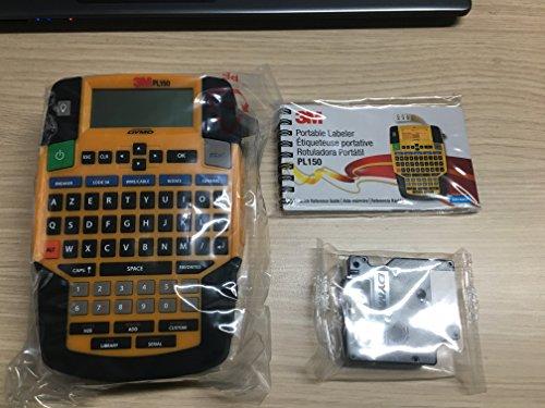 etiqueteuse-3m-pl150-clavier-azerty