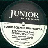 "Black Scince Orchestra - Strong - [12""]"