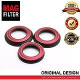 Carry Speed Adaptateur de filtre magnétique MagFilter 55 mm pour Sony RX100 / HX10 / HX20 / HX30V