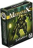 Wyrd Miniatures Malifaux Paria Lazarus Modelo Kit