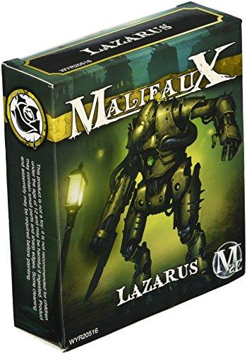 Preisvergleich Produktbild Lazarus (Box)