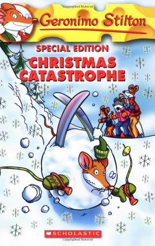 Christmas Catastrophe (Geronimo Stilton)