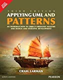 ​Applying UML and Patterns: An Introduction to Object-Oriented Analysis and​ ​Design and Iterative Development