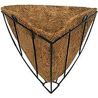Zyurong venta cesta de fibra de coco para pared