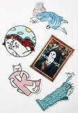 RipNDip Nermal Cat Summer 2018 Sticker Pack