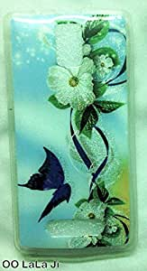 Premium Stylish Designer Party Wear Soft Printed Fancy Back Cover For Lenovo A1000