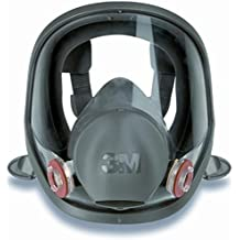 3M–Clase 1–6700S, 6800M y Full Face Mask–en136–3Serie 6900l m-6700–Amplia gama de filtros disponible–Cumple con la en136Class 1–Elección de tamaños