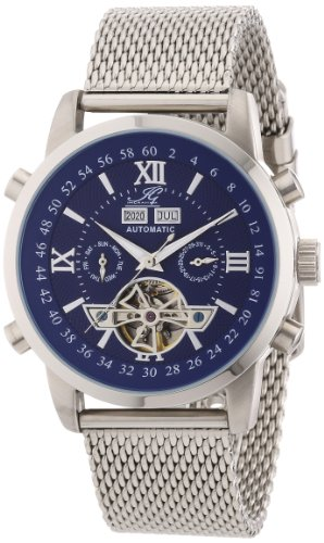 Ingraham Men's Watch Calcutta IG CALC.1.221105